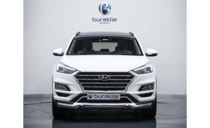HYUNDAI TUCSON 4X2 ELITE DCT 2019 MODEL