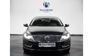 VOLKSWAGEN CC EXCLUSIVE 2016 MODEL OTOMATİK PARK