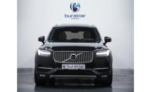VOLVO XC90 2017 MODEL 2.0 D5 INSCRIPTION GEARTRONIC