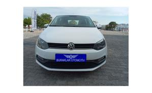 2015 MODEL VOLKSWAGEN POLO 1.0 TRENDLİNE