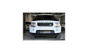 LAND ROVER DISCOVERY 4 3.0 SDV6 HSE 2011