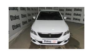 PEUGEOT 301 ACTIVE 1.6 HDI 92