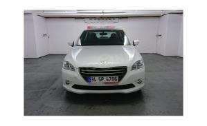 PEUGEOT 301 ACTIVE 1.6 HDI 92 2017