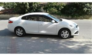 RENAULT (OYAK) FLUENCE TOUCH 1.5 DCI 110 EDC
