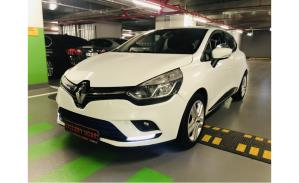 RENAULT (OYAK) CLIO HB TOUCH 1.5 DCI 90 S&S