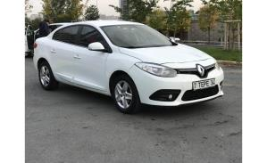 RENAULT (OYAK) FLUENCE TOUCH 1.5 DCI 110 EDC 2016