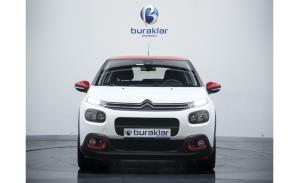 CITROEN C3 2020 MODEL 1.2 PURETECH SX EDITION