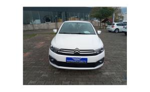 CİTROEN C-ELYSEE 2017 MODEL 1.6 HDI SHINE