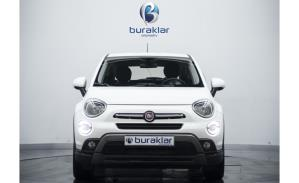 FIAT 500 X 1.6 MULTIJET CITY CROSS DCT 2020 MODEL