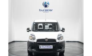 FIAT DOBLO CARGO 2014 MODEL 1.3 MULTIJET PLUS PACK