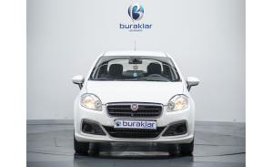 FIAT LINEA 2016 MODEL 1.3 MULTIJET POP