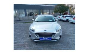 FORD FOCUS 2019 MODEL 1.5 TDCI ECOBLUE TREND X