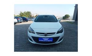 OPEL ASTRA 2013 MODEL 1.3 CDTI ACTIVE
