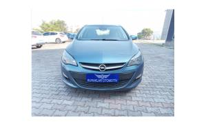 OPEL ASTRA 2013 MODEL 1.3 CDTI EDITION