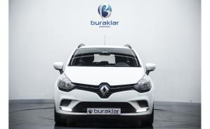 RENAULT CLIO SPORT TOURER 1.5 DCI JOY 2019 MODEL