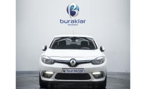 RENAULT FLUENCE 1.5 DCI ICON EDC 2016 MODEL