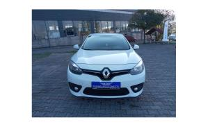 RENAULT FLUENCE 2015 MODEL 1.5 DCI TOUCH