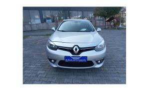 RENAULT FLUENCE 2015 MODEL 1.5 DCI ICON EDC