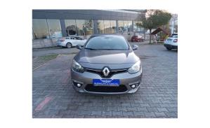 RENAULT FLUENCE 2016 MODEL 1.5 DCI ICON EDC