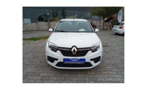 RENAULT SYMBOL 2017 MODEL 1.5 JOY DİZEL
