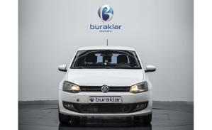VOLKSWAGEN POLO 2012 MODEL 1.2 TRENDLINE